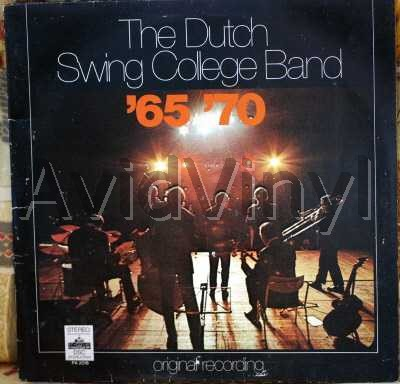 1965 1970 by DUTCH SWING COLLEGE BAND