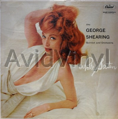 White Satin - GEORGE SHEARING