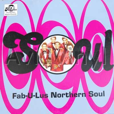 FABULOUS NORTHERN SOUL by VARIOUS