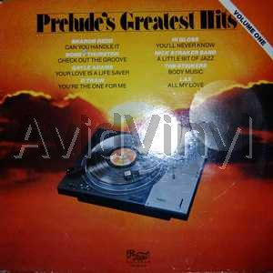 Various Preludes Greatest Hits