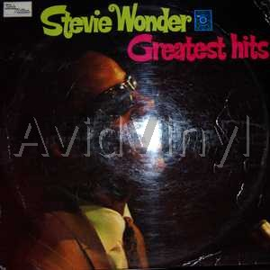 stevie wonder greatest hits cd