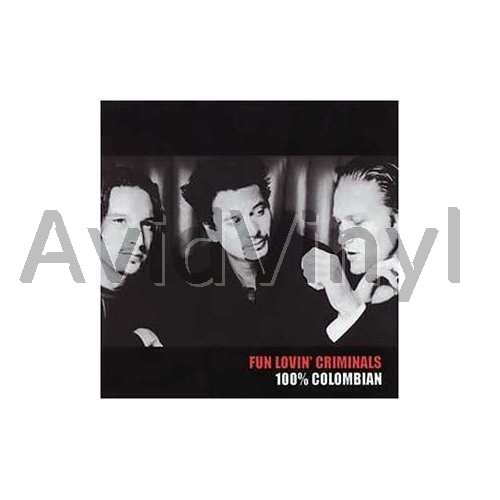 100 COLUMBIAN by FUN LOVIN CRIMINALS