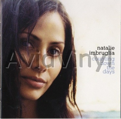 COUNTING DOWN THE DAYS by NATILIE IMBRUGLIA