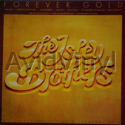 Forever Gold - ISLEY BROTHERS