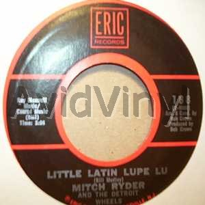 Little Latin Lupe Lu